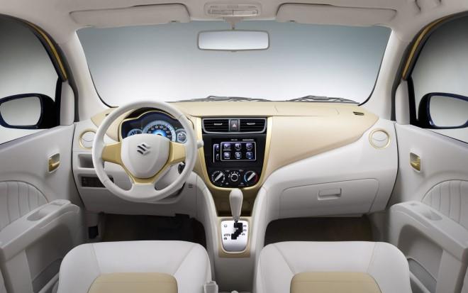 Suzuki представила преемника модели Splash