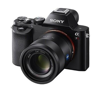"""Камера Сони Alpha 7R  в """" Трейд"""""""