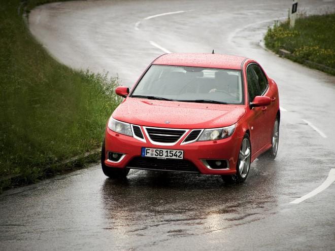 Первый Saab 2013 года запускают в серийное производство