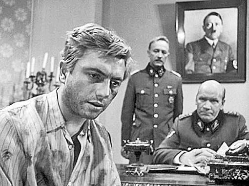 Генерал Ветер не доиграл 3-х лет до 100 лет