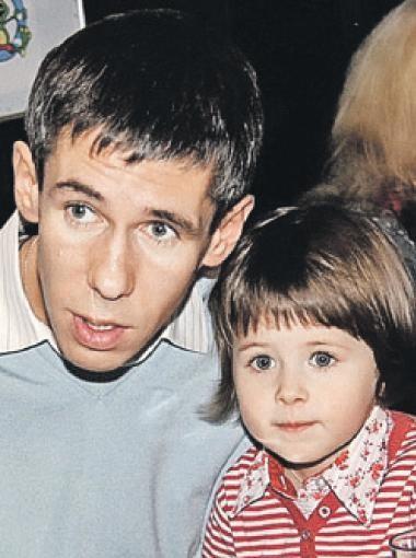 """Экс-жена Алексея Панина: """"Помогите найти дочь!"""""""