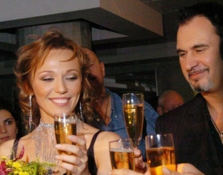 Назначена дата развода Валерия Меладзе с женой Ириной