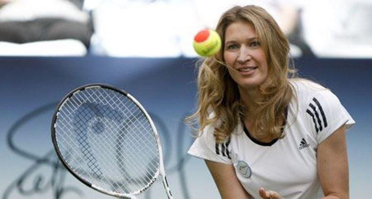 Умер отец и инструктор легенды женского тенниса Штеффи Граф