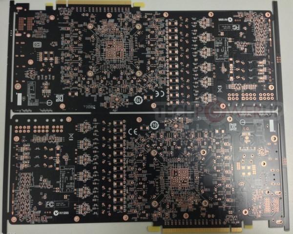 Memorija sa integrisanom memorijskom karticom MSI Radeon R9 290X Lightning