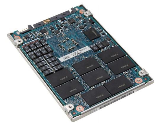 "2,5"" общие SSD-накопители: Toshiba PX03SN Серии"