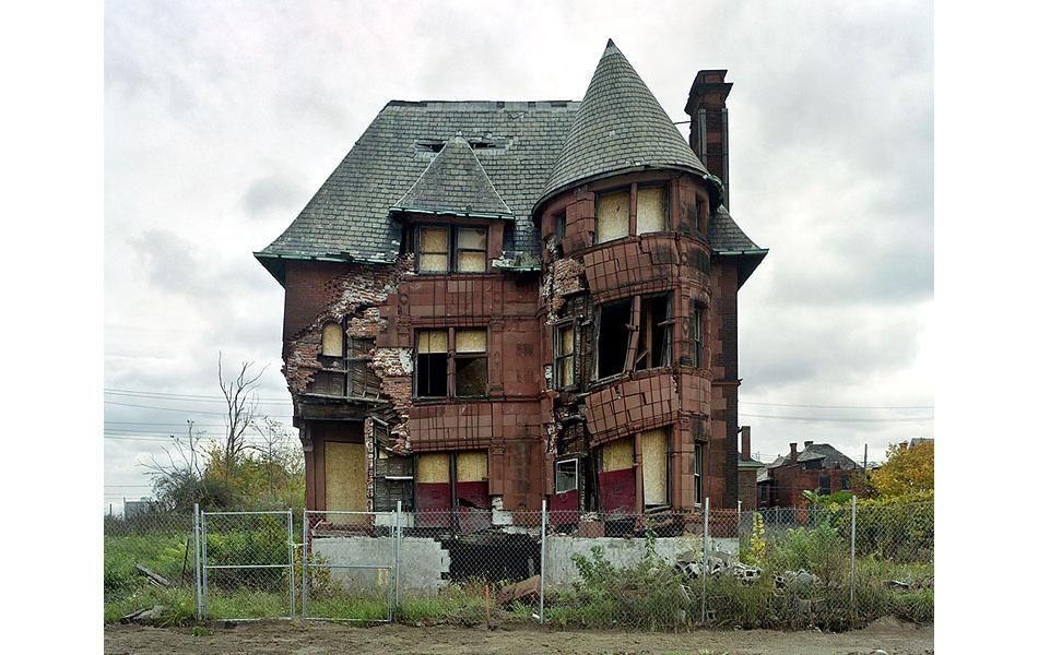 В Соединенных Штатах трибунал объявил город Детройт нулем