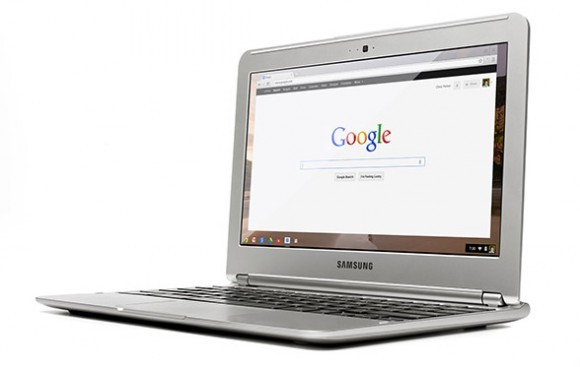 «Самсунг» Chromebook на микропроцессоре ARM в реализации в РФ
