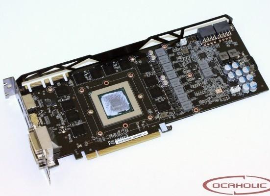 Gigabyte вскоре выпустит графический адаптер GTX 780 Ti GHz Edition