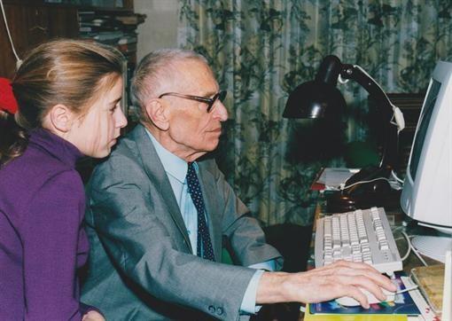 Сегодня 100 лет со дня рождения выдающегося Николая Амосова