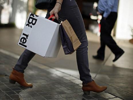 В России «Черная пятница» оставила покупателей без подарков