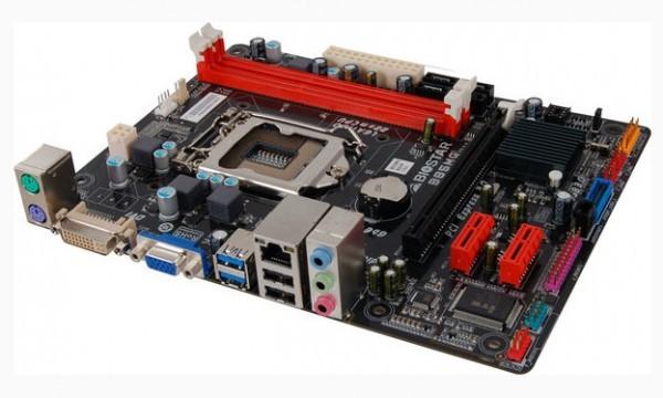 Biostar предлагает заказчикам оперативную память B85MG