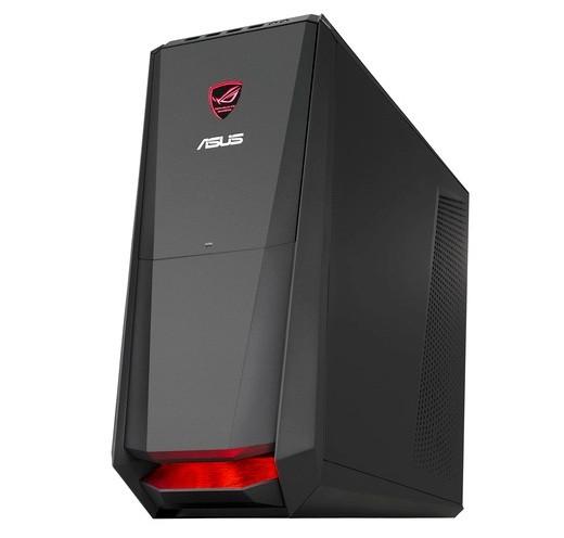 Компания Asus обновляет линейку настольных компьютеров