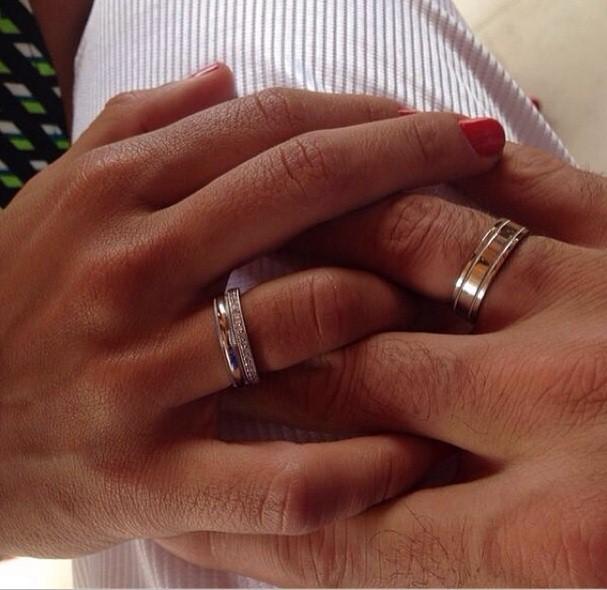 Роналдо женится в 4-й раз