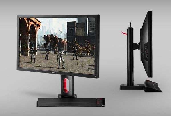"""24"""" игровые экраны: BenQ XL2411Z и XL2420Z"""