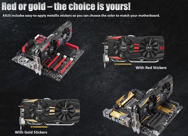 Asus GeForce GTX 780 Ti DirectCU II: 2 тона на выбор
