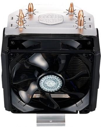 Cooler Мастер продемонстрировала микропроцессорный вентилятор Hyper 103