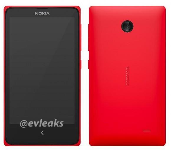 Нокия Normandy будет доступным Android-смартфоном