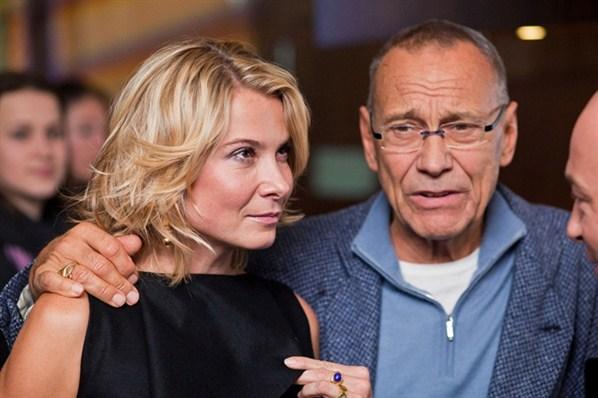 Кончаловский в первый раз после ДТП был замечен в социальной сети