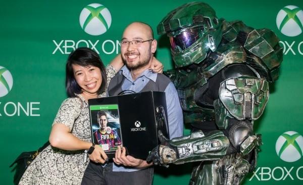 2 млн планшетов реализовано за 18 суток: Майкрософт Xbox One