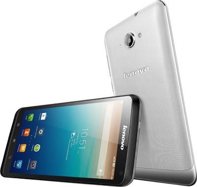 Lenovo представила в России обновленные смартфоны серии S