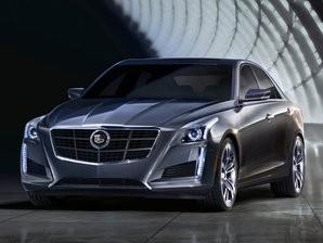 Названы 6 лучших машин США