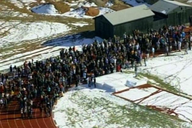 В Колорадо воспитанник организовал охоту на преподаватели и сам застрелился