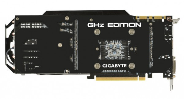 Gigabyte GeForce GTX 780 Ti GHz Edition доступен в реализации