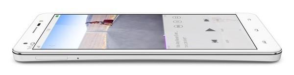 """Android-смартфон с 5,5"""" IPS-дисплеем: Vivo Y20"""
