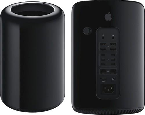 Предзаказы на новые MacPro