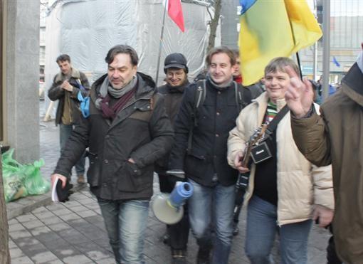 Харьковский каталог Ленина стал проспектом Леннона