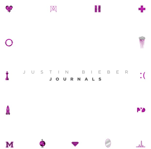 "Джастин Бибер произвел подлинник ""Journals"" (АУДИО)"