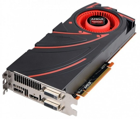 Видеокарты Radeon R9 260 и Radeon R9 255 для OEM-рынка