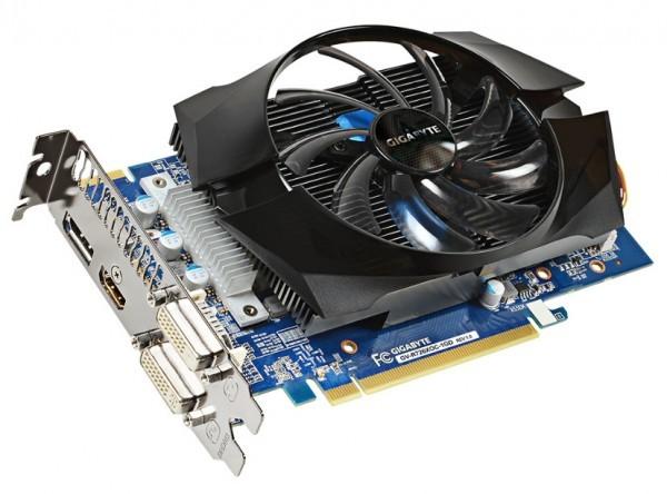 Gigabyte выпустила Radeon R7 260X с 1 Гбайт памяти GDDR5
