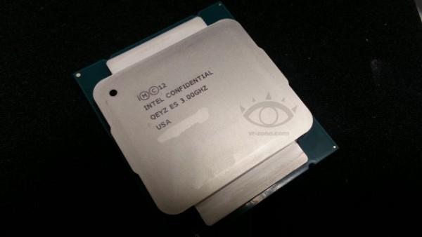 Некоторые особенности процессоров семейства Haswell-E