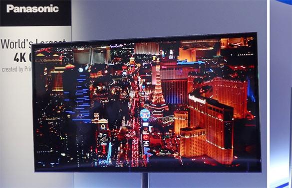 Сони и Sony отказываются от OLED-телевизоров