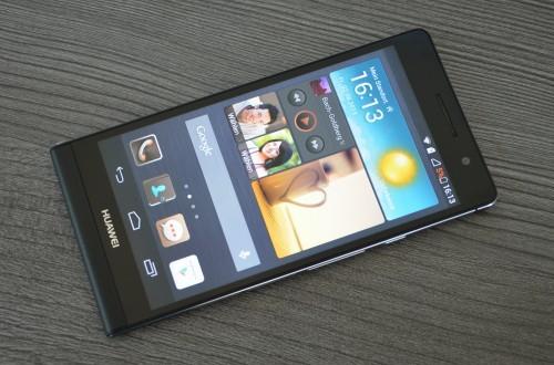 Передовые телефоны «ЭлДжи», HTC и Huawei слабо реализуются