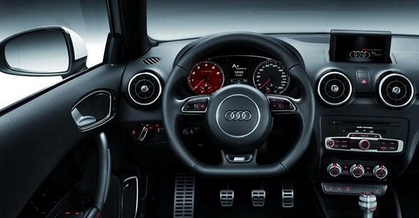 Audi, Google и Nvidia интегрируют Android в автомобили?