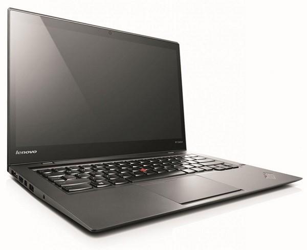 """Lenovo ThinkPad X1 Carbon: самый лёгкий в мире 14"""" ноутбук"""