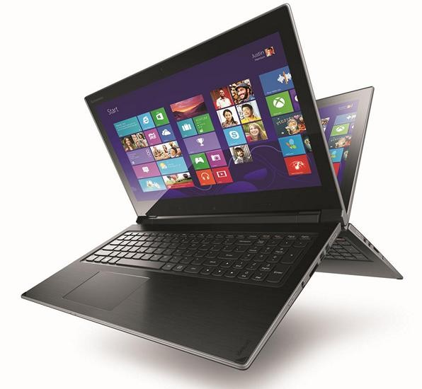 Lenovo Miix 2, Flex 14D и Flex 15D: малогабаритные ПК