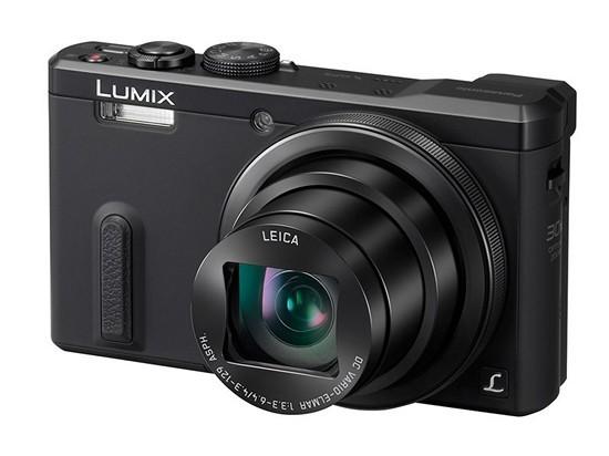 Анонс суперзумов Sony LUMIX DMC-TZ55 и DMC-TZ60