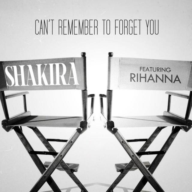 Рианна и Шакира производят дуэтный трек