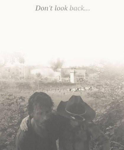 """""""Ходячие мертвецы"""" возвращаются с четвертым сезоном"""