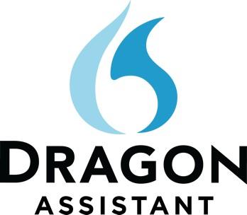 Следующее поколение Nuance Dragon Assistant с даром к разговоре