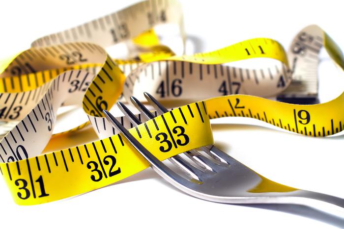Трехдневная диета для оперативного похудения