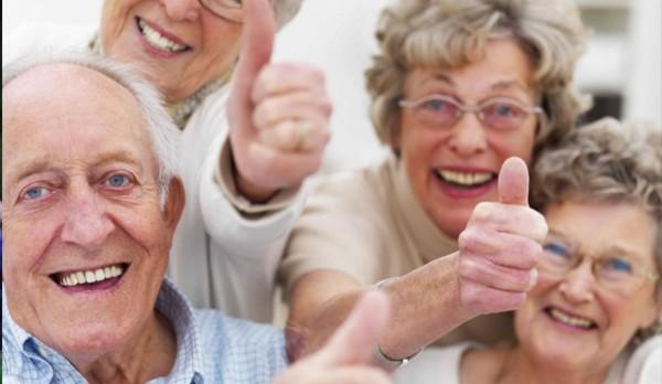 Через 50 лет в Англии заживут продолжительнее всех