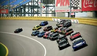 Анонсирована NASCAR 14