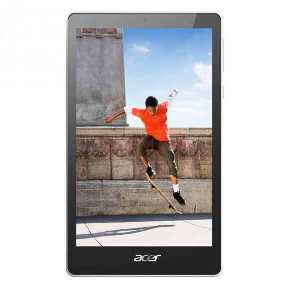 Acer производит планшетник Tab 7