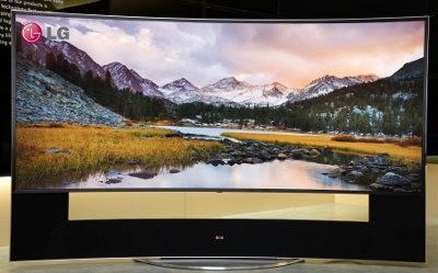 «ЭлДжи» повысила изображение и звук в телевизорах Ultra HD