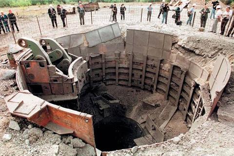 Точно 20 лет тому назад Украина отказалась от ядерного оружия