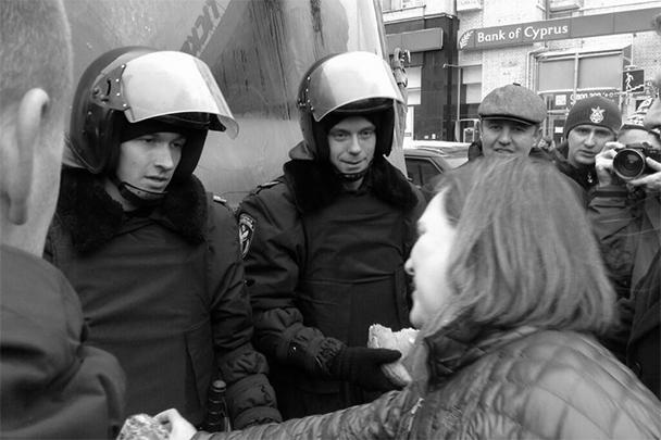 Бжезинский: Поддерживая Украину, Вашингтон помогает РФ